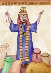 01 Simon der Zauberer