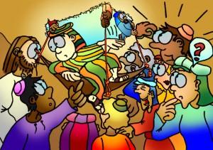 04 - runtergelassen zu Jesus