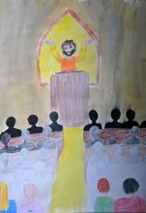 04 Paulus predigt