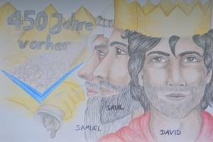 07 Samuel, David und Jesus