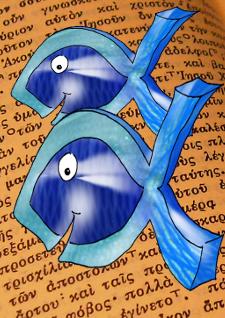 Apostelgeschichte und Briefe