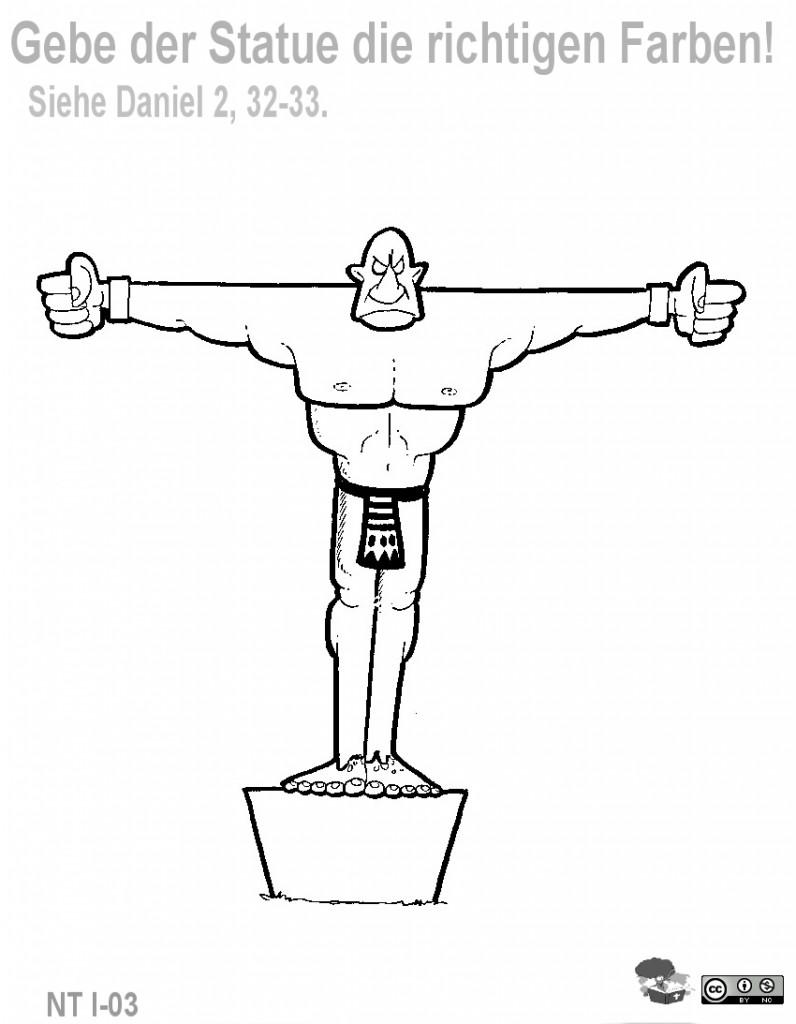 statue-basteln